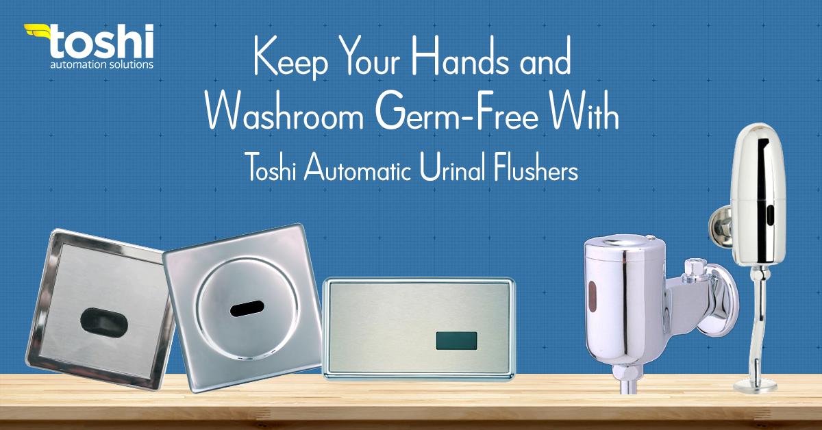 Hygiene Automation <span> Maximising Hygiene