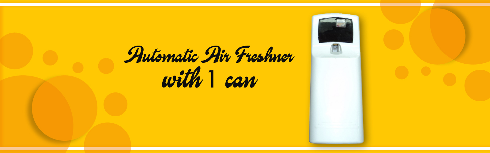 Air Freshener <span> The craft of fragrance