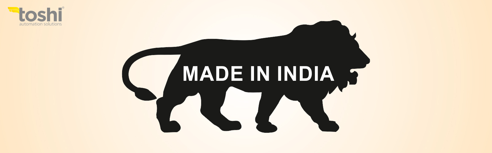 Toshi <span> Made in India