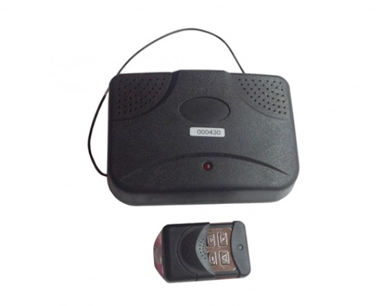 Remote & Receiver for ECR Motor