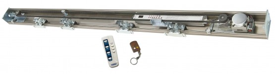 SD-806-W2 Sliding Door Operator up to 3 Meter Opening