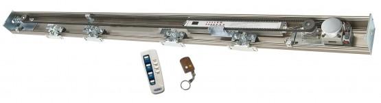 SD-806-W2 Sliding Door Operator up to 3 Meter Opening