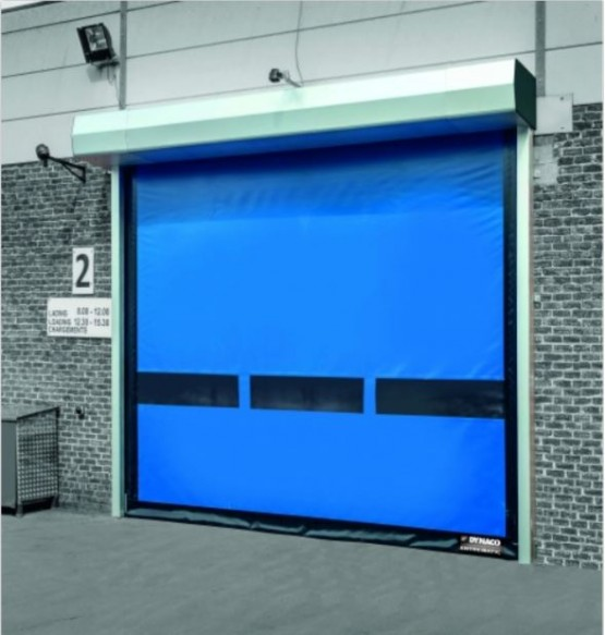 Dynaco High Speed Door All weather