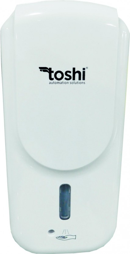 Contactless Automatic Hand Sanitizer Dispenser TA-1000 in ABS