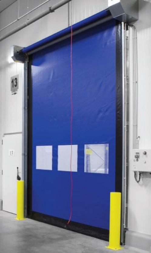 Dynaco High Speed Freezer Door