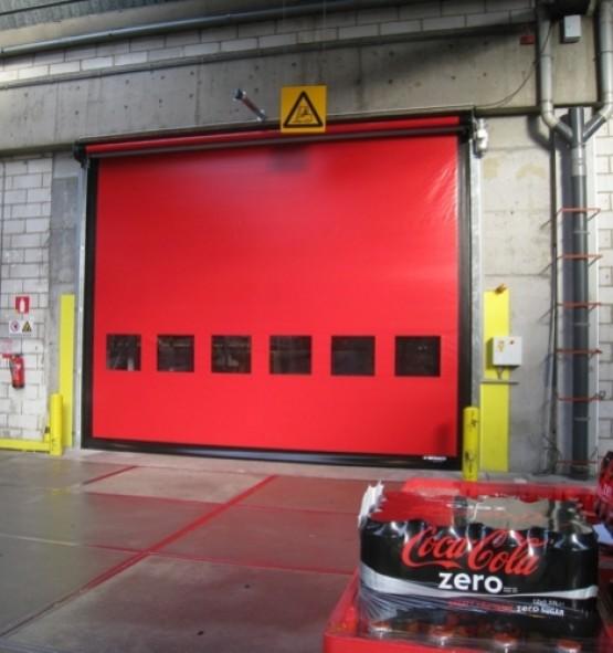 Dynaco High Speed High Performance Door