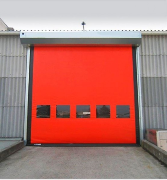 Dynaco High Speed Door All weather