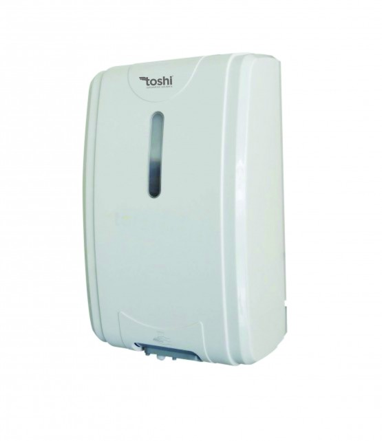 Auto Soap / Sanitizer Gel Dispenser