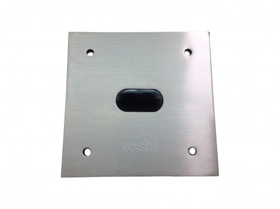 Sensor Circuit with SS Plate for WC Sensor