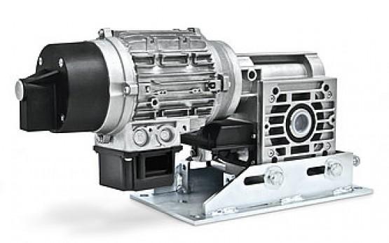 Rolling Shutter Operator / Motor