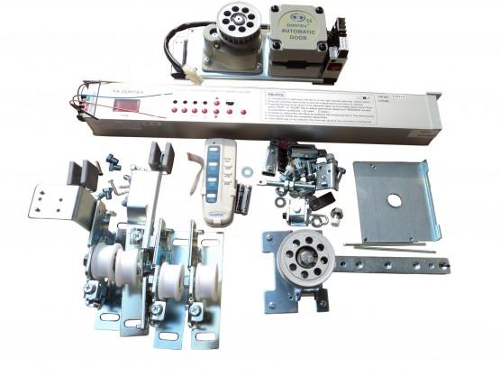 Automatic Door Kit