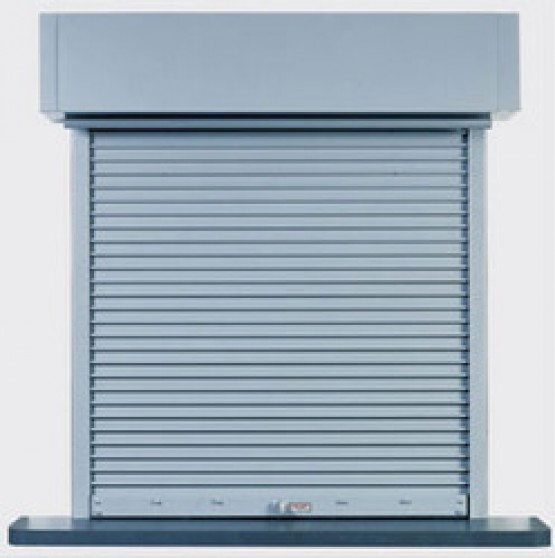 MS Rolling Shutter with Asian Side Motor