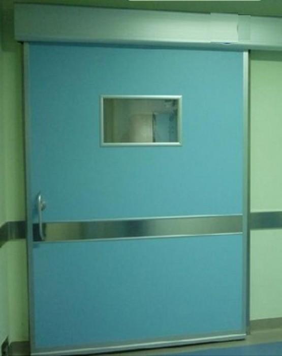 Automatic X-Ray Room Sliding Door