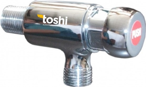 Push - O - Matic Urinal Flusher