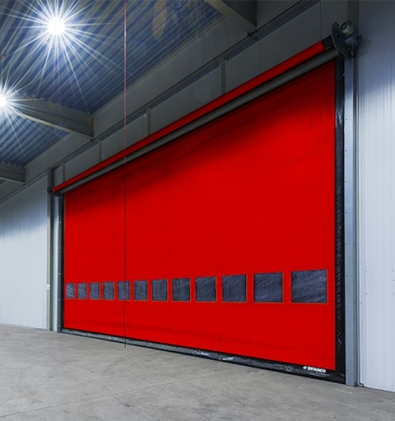 Dynaco High Speed High Performance Door