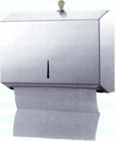 Paper Towel Dispenser in SS