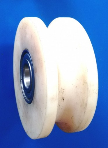 Nylon Wheel for Sliding Gate