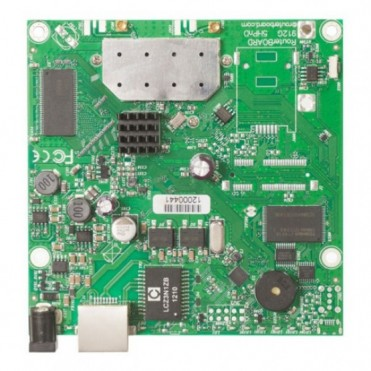 MikroTik RouterBOARD 911G-5HPnD