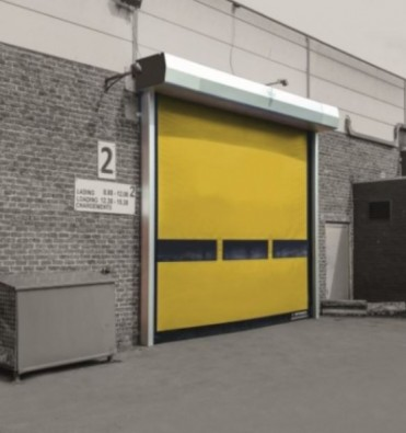 Dynaco High Speed Door