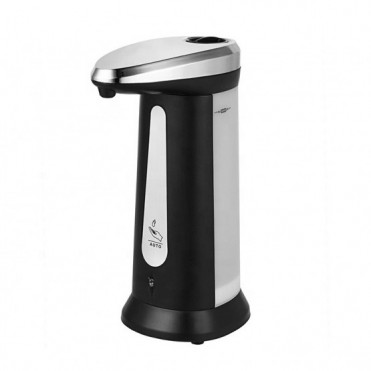 Contact Less Auto Hand Sanitiser / Soap Dispenser