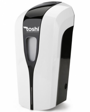 Contact Less Auto Hand Sanitizer / Soap Dispenser