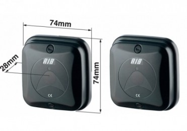 Safety Photo Sensor