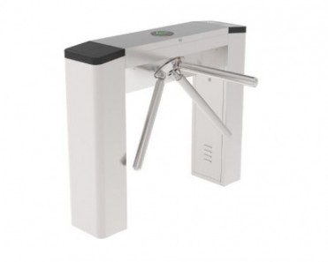 Half Height Turnstile