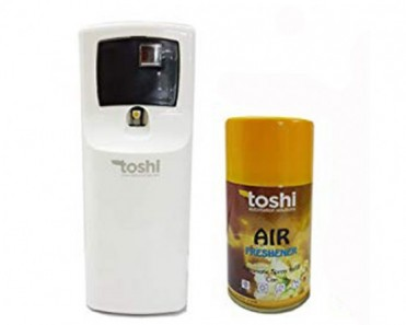 Auto Air Freshener with 1 can