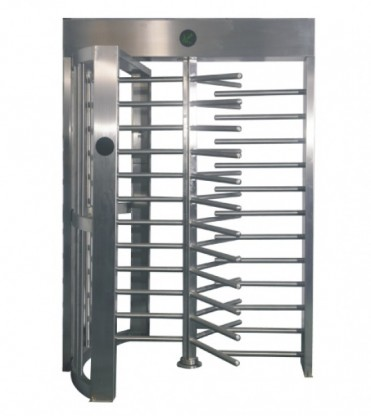 Full Height Single Lane Turnstile