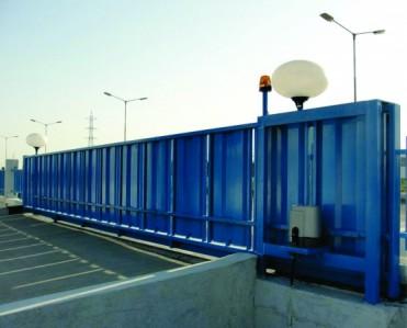 Auto Sliding Gate Solutions