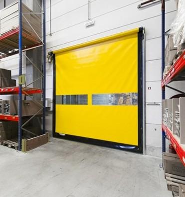 Dynaco High Speed Door