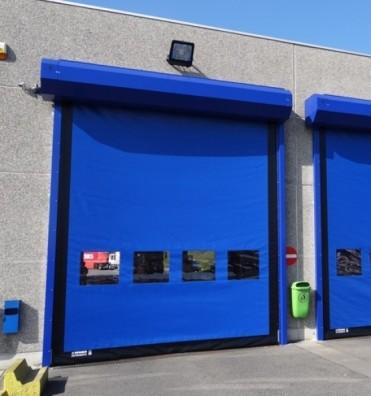 Dynaco High Speed Door - Power M3