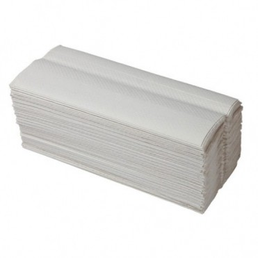 C Fold Paper Packet