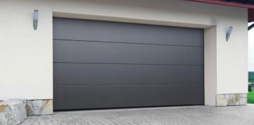 Garage Doors - Spain