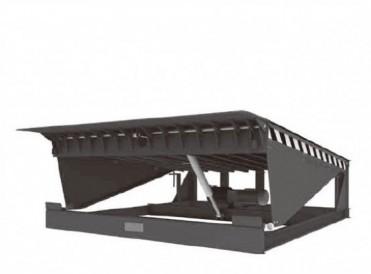 Toshi Dock Leveler-6 Tons