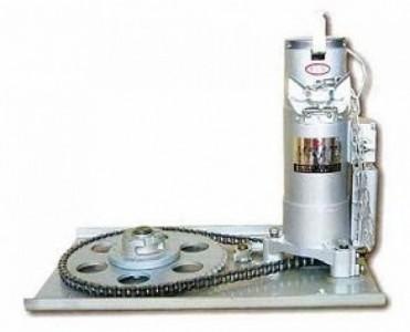 Auto Rolling Shutter Motor