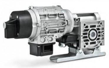 German Rolling Shutter Motor
