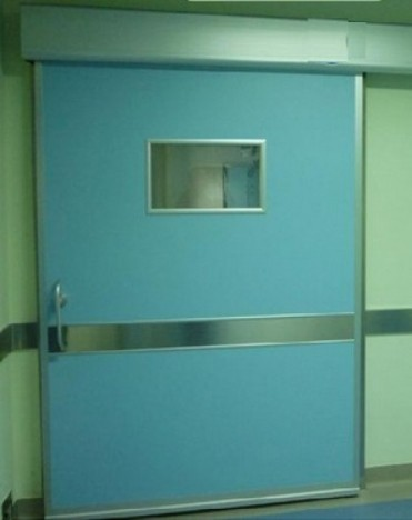 Automatic X-Ray Room Sliding Door