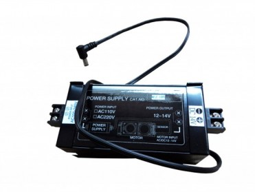 Power Supply for EZ-100
