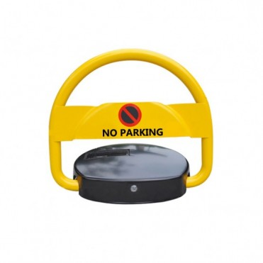 Battery & Solar Powered  Parking Lock