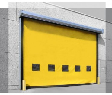Dynaco High Speed Door - Power M3
